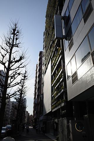 東京、恵比寿