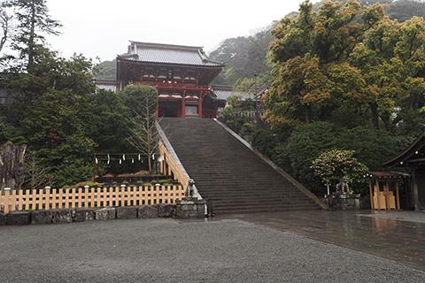 2020.04.01. Turugaoka Hachimangu